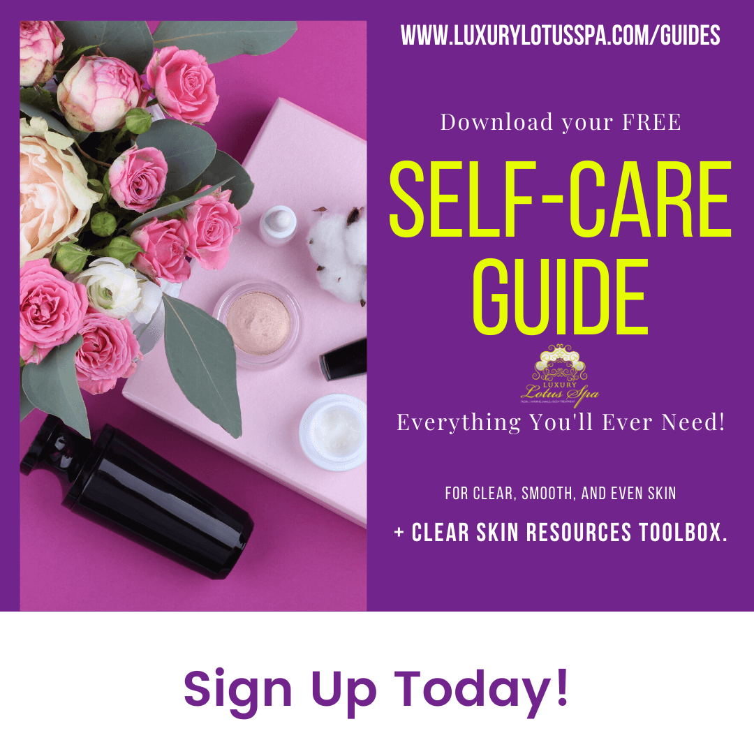 free self care guide
